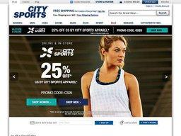 City Sports screenshot