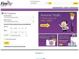 Firefly Car Rental screenshot