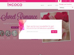 Incoco screenshot