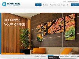 Aluminyze screenshot