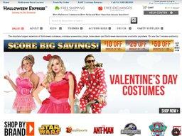 Halloween Express screenshot