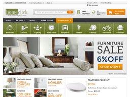 HomeClick screenshot