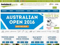 Holabird Sports screenshot
