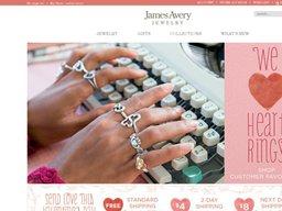 James Avery screenshot