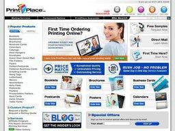 Print Place screenshot