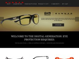 Gunnar screenshot