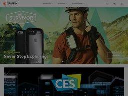 Griffin Technology screenshot