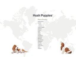 Hush Puppies screenshot
