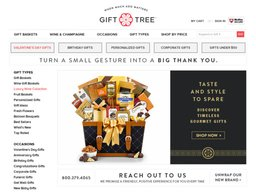 GiftTree screenshot
