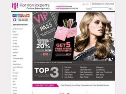 Flat Iron Experts screenshot