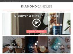 Diamond Candles screenshot