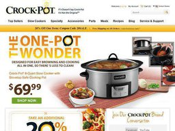 Crock-Pot screenshot