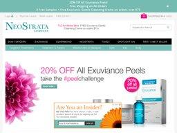 NeoStrata screenshot