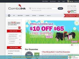 ComboInk screenshot