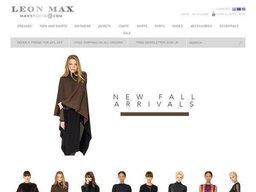 Max Studio screenshot