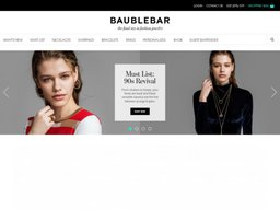 BaubleBar screenshot