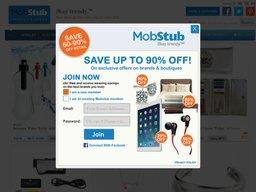 MobStub screenshot