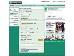 Enterprise-Rent-A-Car screenshot