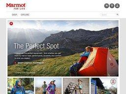 Marmot screenshot