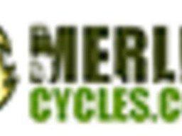 Merlin Cycles screenshot