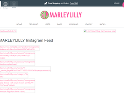 Marley Lilly screenshot