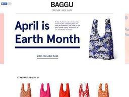 Baggu screenshot