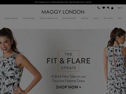 Maggy London screenshot