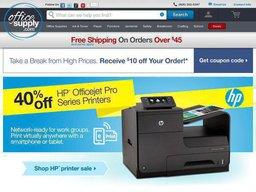 OfficeSupply.com screenshot