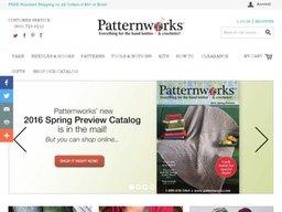 Patternworks screenshot