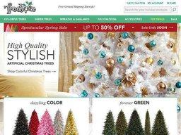 Treetopia screenshot