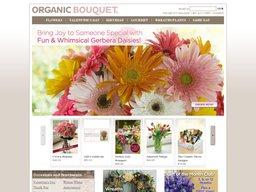 Organic Bouquet screenshot
