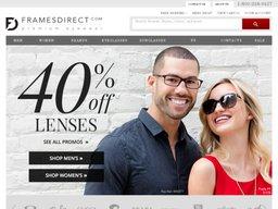 Frames Direct screenshot