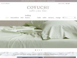 COYUCHI screenshot