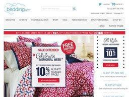 Bedding.com screenshot